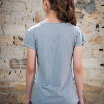 ÄSTHETIKA Roll Up - LA FORCE FÉMININE grey/black back