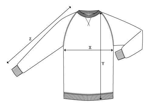 ÄSTHETIKA TZ Sweatshirt
