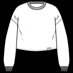 ÄSTHETIKA – Frauen Sweatshirts