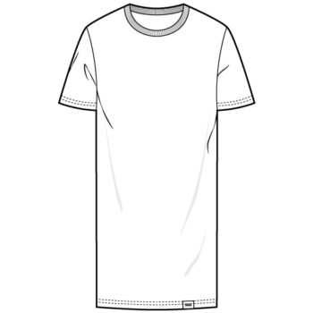 ÄSTHETIKA – Kleid