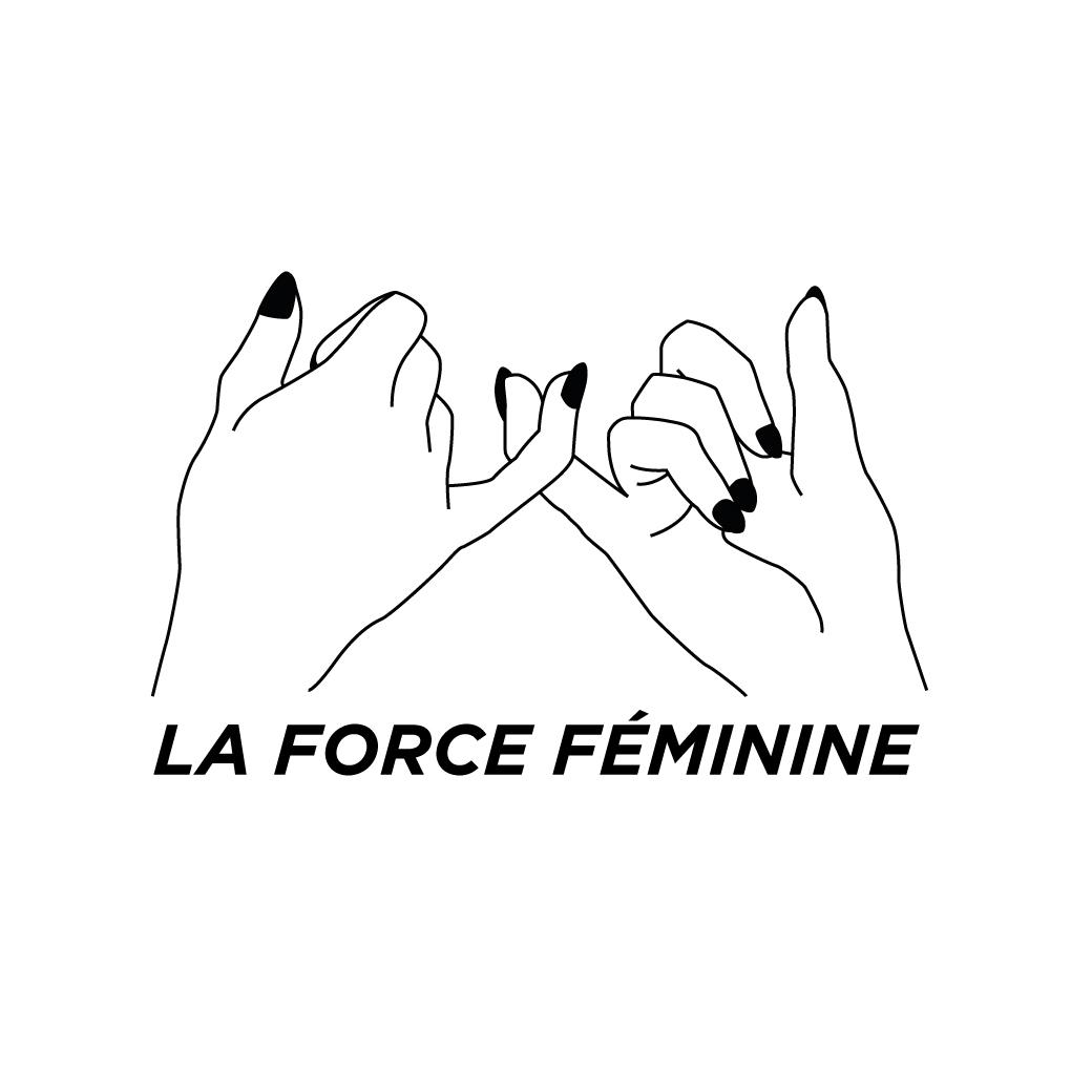 LA FORCE FÉMININE