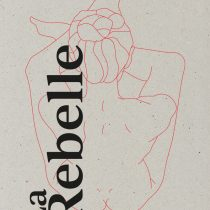 AESTHETIKA Motiv-Close-Up LA-REBELLE