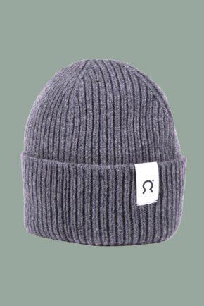 Rifó – Mütze dark grey