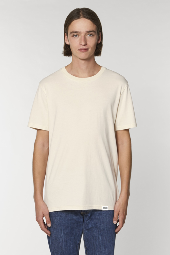 ÄSTHETIKA T-Shirt - BASIC raw