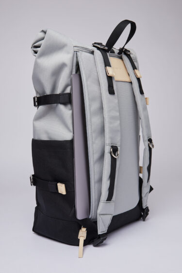 SANDQVIST - Bernt grey/black side