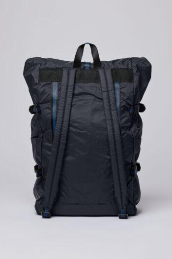 SANDQVIST – Bernt lightweight black back