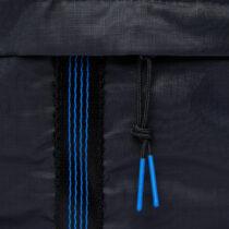SANDQVIST – Bernt lightweight black detail