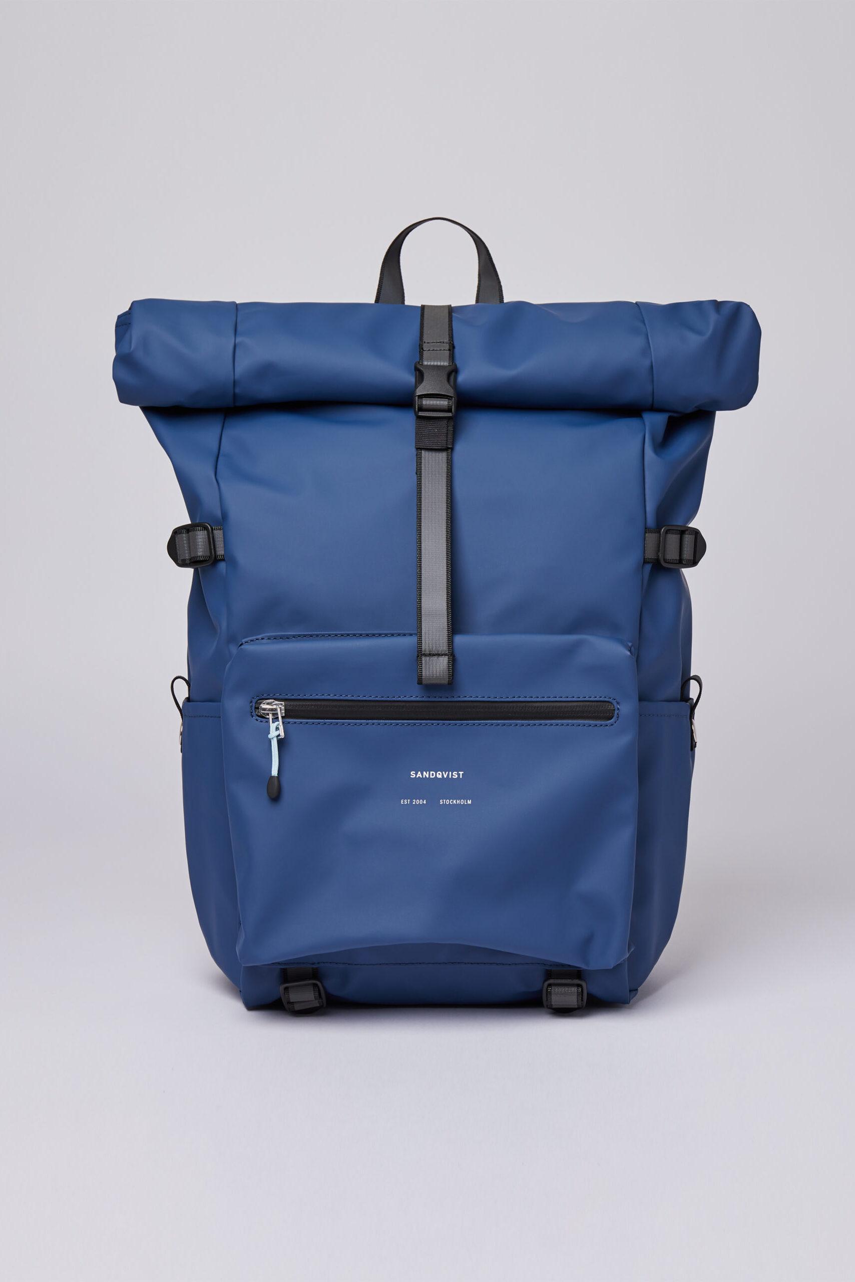 SANDQVIST - Ruben 2.0 blue